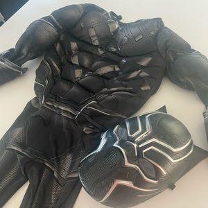 Marvel Black Panther kid's costume